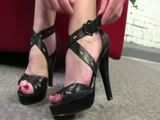 bbc, bizarre, foot