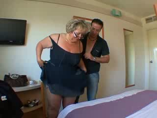 Carole francia érett anális szar