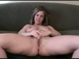 Sexy big tit massage ends in sex