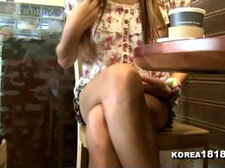 Korea1818.com - nadržané kórejské priateľka filmed na dátum