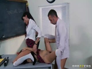 Villi kolmikko seksi kanssa pinky nuori tytöt vapaa video-
