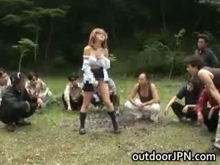 ยิ่งใหญ่ ญี่ปุ่น คุณภาพ, กลุ่มเพศ สด, เชื้อชาติ