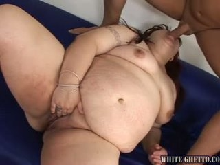 Large Fat Squirters #03