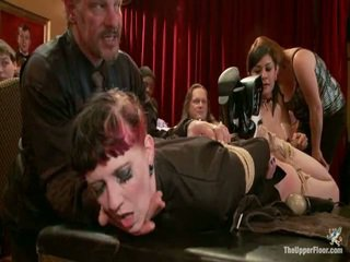 bondage sex, discipline, masochism