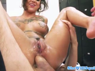 bigtits, squirting, squirt, gushing