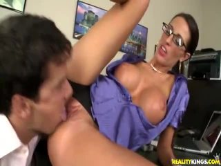 Hardcore Pussy And Ass Fucking