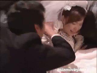menovitý japonec veľký, všetko jednotný, brides