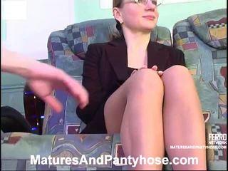 виждам hardcore sex най-добър, шега чорапогащник номинално, номинално mature porn реален