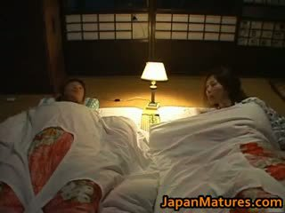 Chisato shouda น่าประหลาดใจ แก่แล้ว ญี่ปุ่น part6