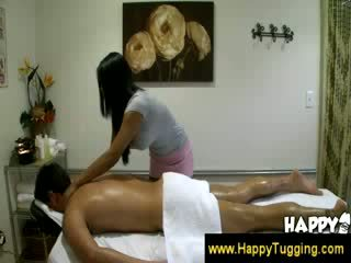 see masseuse see, check japanese more, fresh oil nice