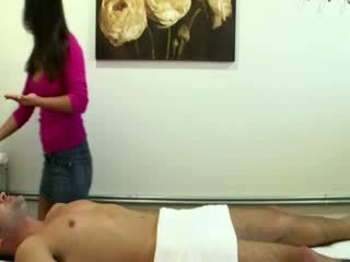 fucking, online reality, masseuse