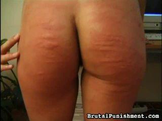 Brutal punishment cadouri colecție de hardcore sex videouri