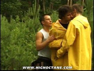 Ruslan, Jason & Robert