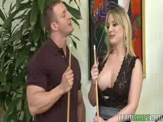 Tittyattack हॉट बड़ा मेलोन्स blondie डॉल tristyn kennedy गड़बड़ हार्डकोर