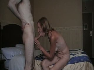 MILF Loves To Fuck With Young Guys