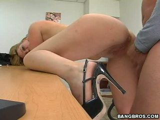 Hawt Scorching Violet Addamson Likes The Inflexible Cock Plowing In And Out Her Twat