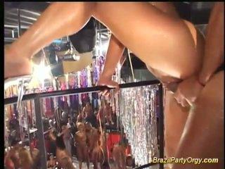 rio anal carneval zumba fuck party orgy