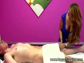 reality hq, masseuse, all masseur hottest