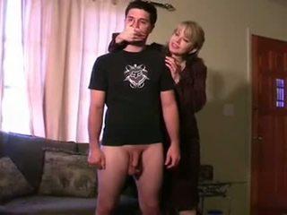 Potrestané podľa step-mom a neighbour