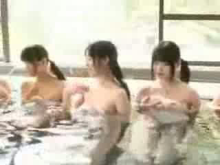 young, japanese, naked