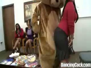 Dancingcock grupė varpa suking