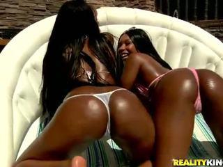 nice ass, black, ebony, hd porn