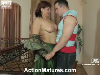 Viola Peter Awesome Mature Action