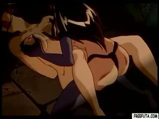 kartun, hentai, nada