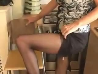 matures, masturbation, bas