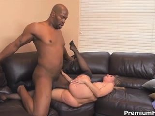 monster cock, sex for cash, big cock, interracial