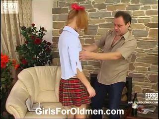 Emilie và hubert bẩn khiêu dâm