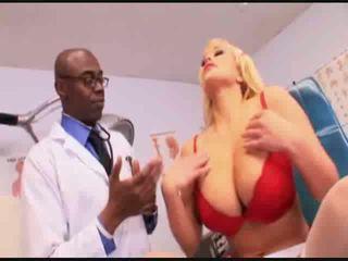 Hot Nurse Slut Anal Exam Video