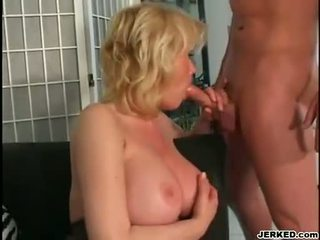 blowjobs full, new blondes most, more mature great