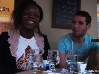 Jeune congolaise 18yo