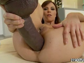 21 Sextury: Filling in alysa's gaping hole