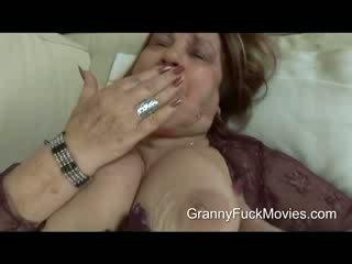 這 是 一 脂肪 和 角質 奶奶 誰 wants 一些 行動