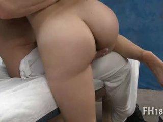 Gorące 18 rok stary gets fucked ciężko