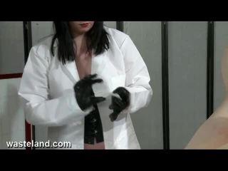 Wasteland grūti verdzība sekss filma
