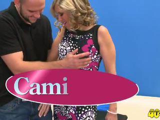 Cami gives jako dobrý jako ona gets