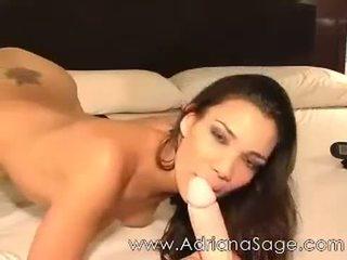 Adriana sage webcam by jaminel