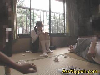 Asami fujimoto adalah an warga asia beauty yang
