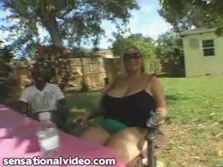 bbw, more interracial fun, hq pornstar great