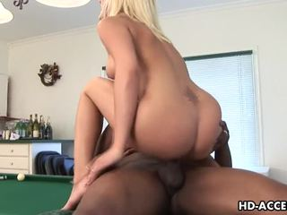 Sexy stacy thorn interrazziale nearby difficile horn scopata