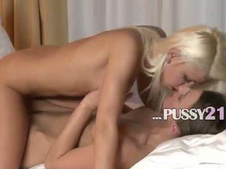 True Love Between Italian Lesbians