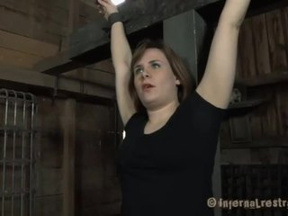 Hairy clitoris video