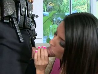 Teman wanita lexi diamond receives beliau mulut jadi teased oleh yang mbuttive bone