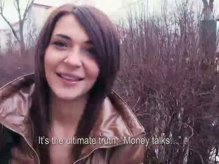 رائع الهاوي alexis brill gets paid و مارس الجنس