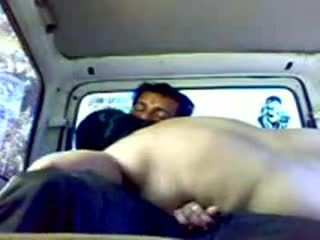 auto sex, dogging, buiten-
