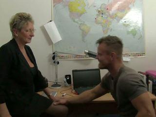Xxx omas - räpane germany granny takes munn juures the kontoris