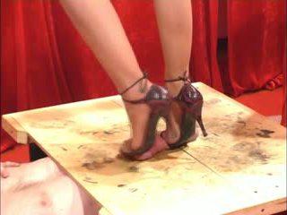rencontres, fétichisme des pieds, nylon